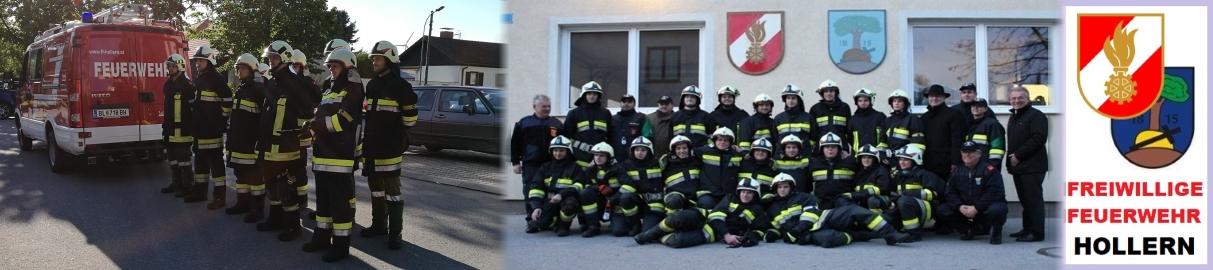 Freiwillige Feuerwehr Hollern